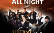 New Album: Dance all Night with the Shloime Dachs