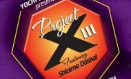 JM Derech:  Project X 3