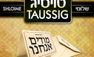 Shloime Taussig – Modim Anachnu Review