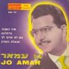 In Memory of Jo Amar