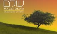 Brand New CD From Shlomo Katz!