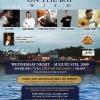 MUSIC on the Bay with Beri Weber, Eli Beer,  Yitzchok Fuchs, Shua Kessin & Chaim Lowy