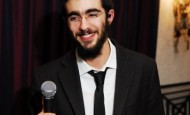 Up and Coming Singers: Eli Marcus