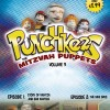 All New Punchkees DVD Coming Very Soon!