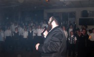 Shloime Taussig Summer Update
