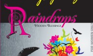 """Review of Malky Giniger's New """"Raindrops"""" CD."""