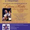 Eitan Katz in Concert!