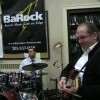 Pics From YU Chagiga Featuring Yacov Young, Shloime Kaufman and Yonatan Shlagbaum