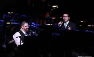 Review on Shwekey & Friends in Manhattan
