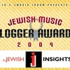 JM Blogger Awards:  Jewish Insights
