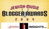 JM Blogger Awards:  Jewish Insights