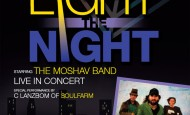 Get Your Tickets to Moshav at Chabad Midtown Today!!