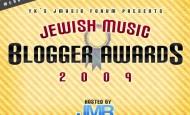 JM Blogger Awards:  Mendel the Sheichet