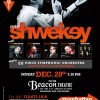 Shwekey & Friends New Poster