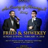 Fried & Shwekey!