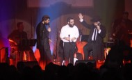 Concert Review:  Benny Friedman With 8th Day (WITH VIDEOS)