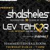Shalsheles & Lev Tahor Live in Concert!