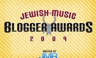 JM Blogger Awards:  Mindy the Jewish Music Maven & Bukin86