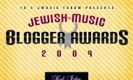 JM Blogger Awards:  Kol Isha