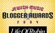 JM Blogger Awards:  Life of Rubin