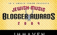JM Blogger Awards:  JMMaven