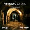 Yehuda Green New CD: Yearning – Coming Soon!