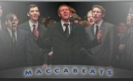 Maccabeats debut album – info & promo vid