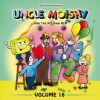 Uncle Moishy 16! Now Available