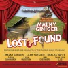 Malky Giniger: Lost and Found – Now Available!
