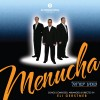 Menucha – Shema Yisroel – Cover Released