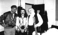 Carlebach Rarity (audio): Warsaw Mah Nishtana