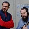 Israeli Band Hamadregot Sings Anim Zmiros