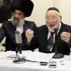Benzion Shenker on Chol Hamoed