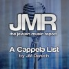 Sefira Acapella List + Free Downloads!
