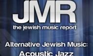 Alternative Jewish Music – Acoustic Art Jazz