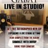 Visit Dovid Gabay, live in the studio!