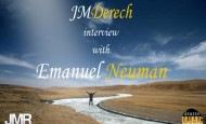 Alternative Jewish Music – Spotlight on Emanuel Neuman