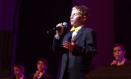 Photos from Miami Boys Choir with Gertner & Pruz