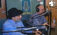 Country Yossi & Heshy Wallfish on JM in the AM with Nachum Segal: Part 1