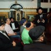Moscow Group at Melave Malka with Yossi Green & Benny Friedman