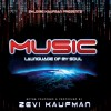 REVIEW: Zevi Kaufman – Music: The Language of My Soul
