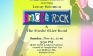 Shlock Rock Hanukah Concert in Illinois