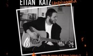 Review: EITAN KATZ- UNPLUGGED