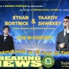Yaakov Shwekey & Ethan Bortnick – Live In Concert [VIDEOS]