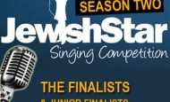 "Here Are You ""A Jewish Star"" Season Two Top Finalists!!"