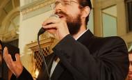 Yisroel Werdyger, Yoni Zigelbaum and Benny Amar Accompanied by the Shira Choir