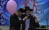Misameach Party With Dovid Gabay, Benny Friedman, Shua Kessin & The Twins from France