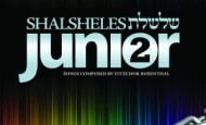 Review: Shalsheles Jr. 2