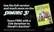 Preview the Shmorg DVD 3!