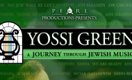 Yossi Green: A Journey Through Jewish Music Concert